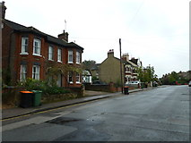 SP9024 : Houses in Southcourt Avenue by Basher Eyre