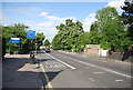 SP0782 : Alcester Rd by N Chadwick
