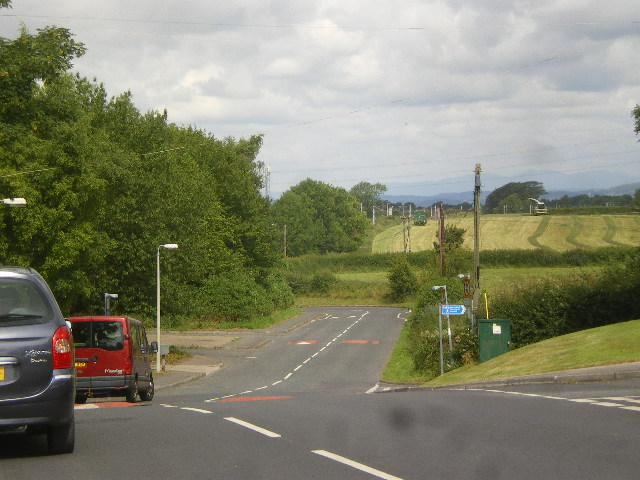 Barley Cop Lane - Lancaster