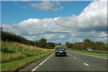 SE4391 : A19 northbound by Robin Webster
