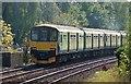 SO9083 : Class 150 Near Stourbridge Junction by Rob Newman