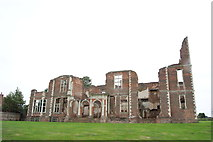 TL0339 : Houghton House by Pam Goodey