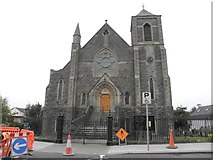 H6733 : First Monaghan Presbyterian Church by Kenneth  Allen