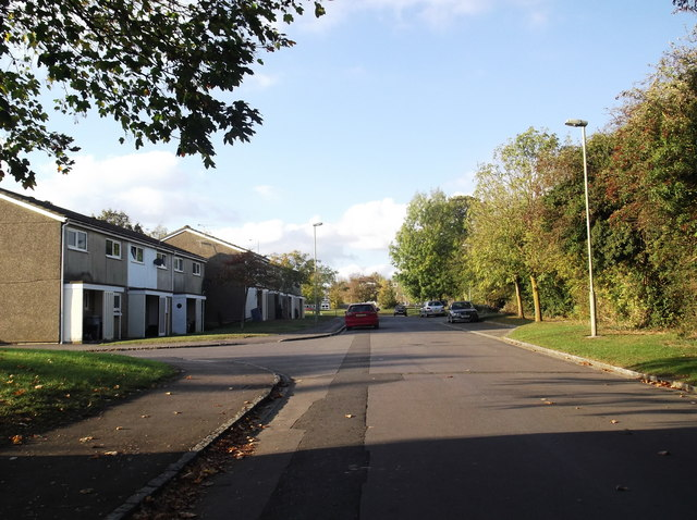 Abingdon Road, Carterton
