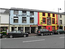 H6733 : Eastern Balti / New Mr K's, Monaghan by Kenneth  Allen