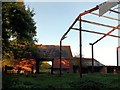 SU5287 : Common Barn by Des Blenkinsopp