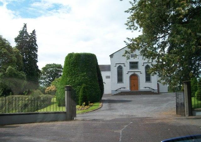 St Mary's Catholic Church, Moynalty