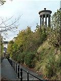 NT2674 : Calton Hill, Edinburgh by Chris Allen