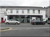 H6733 : National Irish Bank, Monaghan by Kenneth  Allen