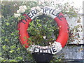 NJ9505 : Thermopylae, Fittie by Colin Smith