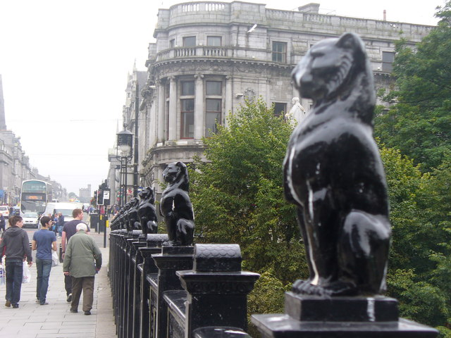 Kelly's Cats, Union Bridge