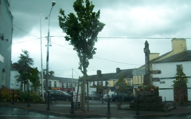 The Square, Oldcastle