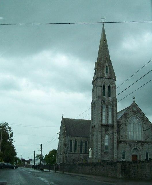 St Brigid's Catholic Church, Oldcastle