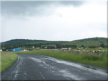 N5779 : The R154 south-east of Oldcastle by Eric Jones