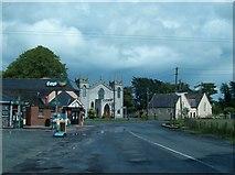 N6376 : The hamlet of Baile an Locha by Eric Jones