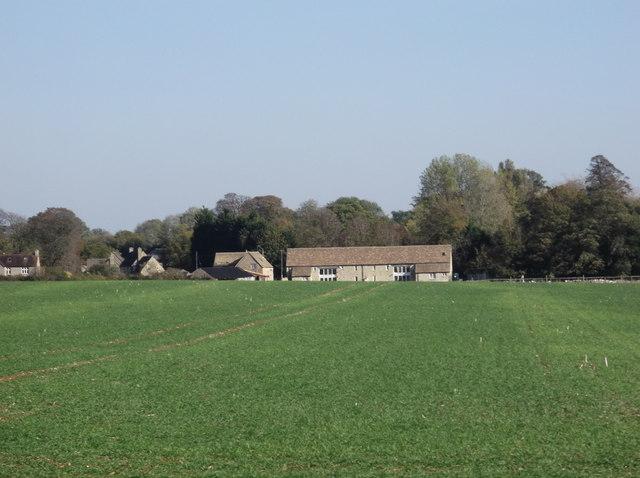 Butlers Court Farm