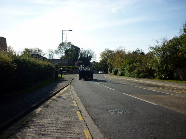Guisborough Road, Nunthorpe