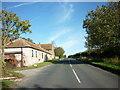 SE7478 : White House Farm on Barugh Lane by Ian S