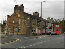SD9600 : Junction Inn by David Dixon