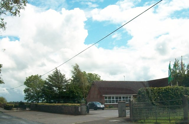 Ballinlough Primary School