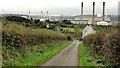 D4202 : The Quarterlands Road, Islandmagee (4) by Albert Bridge