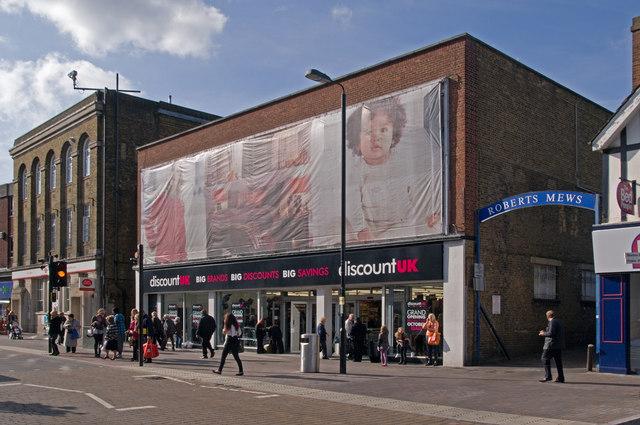 Discount UK
