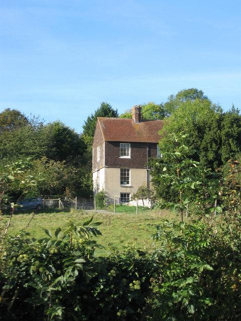 Glyndebourne Farmhouse
