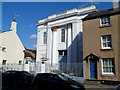 SO5012 : Grade II* listed Glendower House, Monmouth by Jaggery