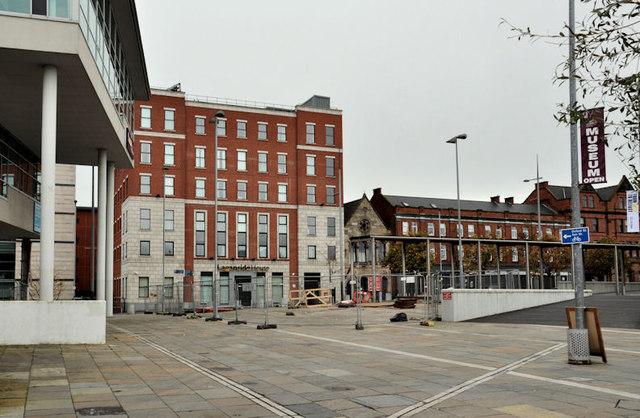 Lanyon Quay, Belfast (2)