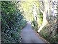 SJ9752 : Ostler's Lane by Ian Calderwood
