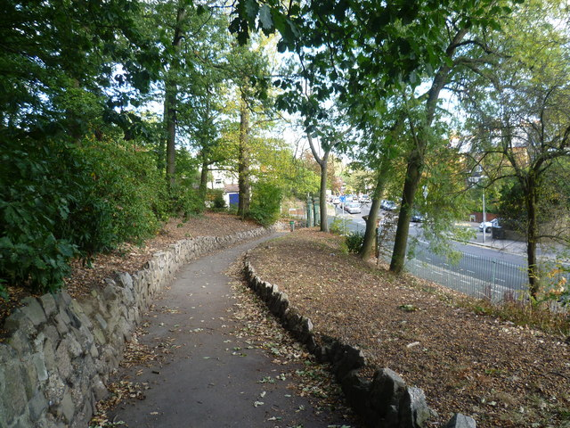 Grangewood park