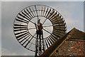 SU4256 : Crux Easton wind engine by Chris Allen