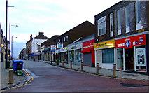 NS2776 : West Blackhall Street by Thomas Nugent