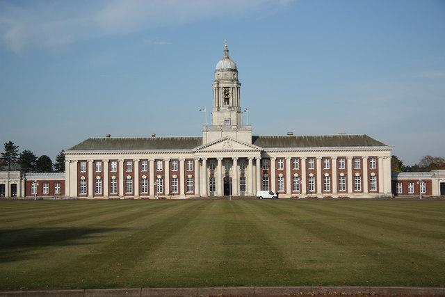 College Hall, RAF Cranwell