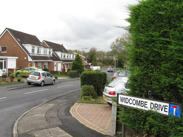 Widcombe Drive, Little Lever