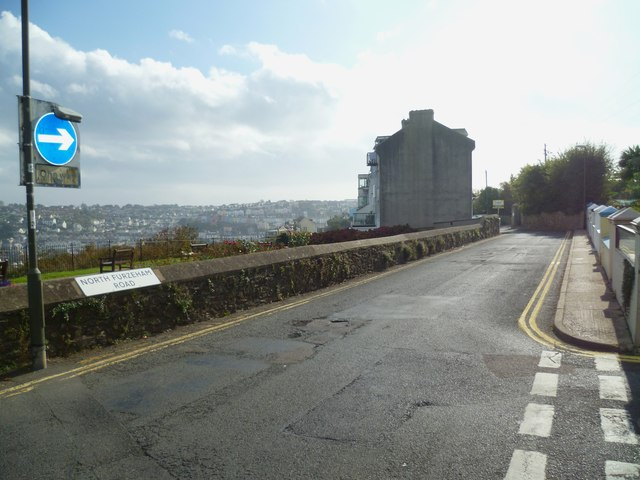 Orange Way in Devon and Torbay (4)