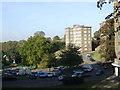 TQ4177 : Housing estate, Charlton by Malc McDonald