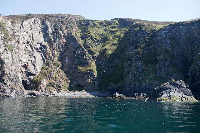 Breddock Bay