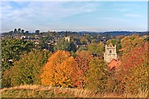 SP1566 : Henley in Arden View by Paul Buckingham