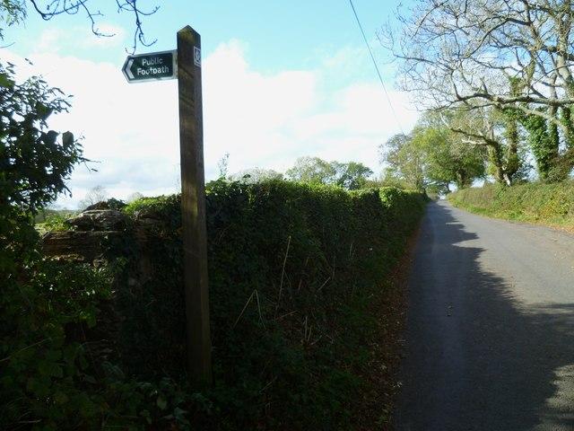 Orange Way in Devon and Torbay (18)