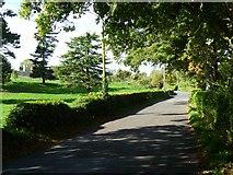 SX8756 : Orange Way in Devon and Torbay (19) by Shazz