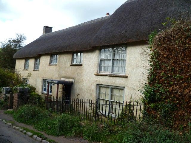 Orange Way in Devon and Torbay (33)