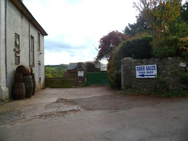 Orange Way in Devon and Torbay (35)