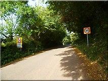 SX8458 : Orange Way in Devon and Torbay (42) by Shazz