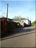 SX8458 : Orange Way in Devon and Torbay (44) by Shazz