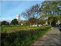 SX8260 : Orange Way in Devon and Torbay (52) by Shazz