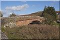 NY5217 : The Bridge at Bampton Grange by Ian Greig