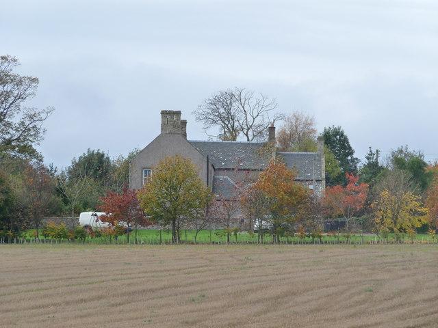 Slighhouses Farmhouse.
