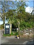 SX8361 : Orange Way in Devon and Torbay (62) by Shazz
