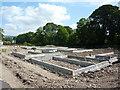 SD7340 : Foundations on Primrose Lodge by Alexander P Kapp